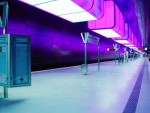 U4 Bahnhof Hafencity/Univer
